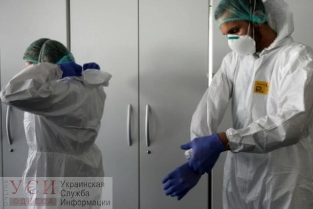 Два медика Черноморской скорой помощи заболели коронавирусом: проверяют контактных лиц «фото»