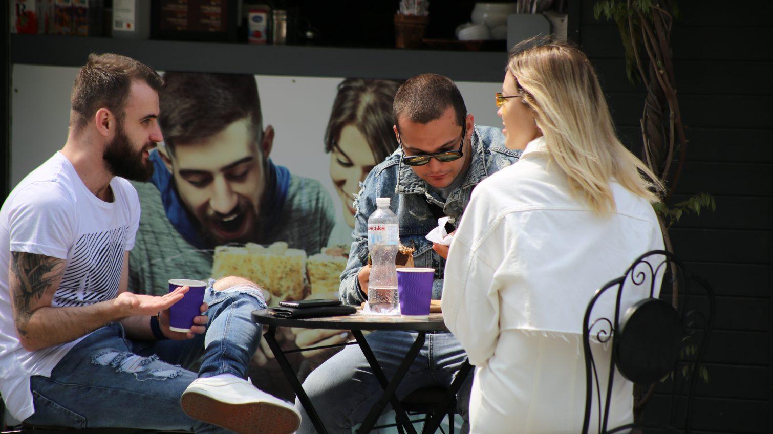 «Экстренные меры»: в Одессе усилят мониторинг кафе и клубов, но штрафовать не будут «фото»