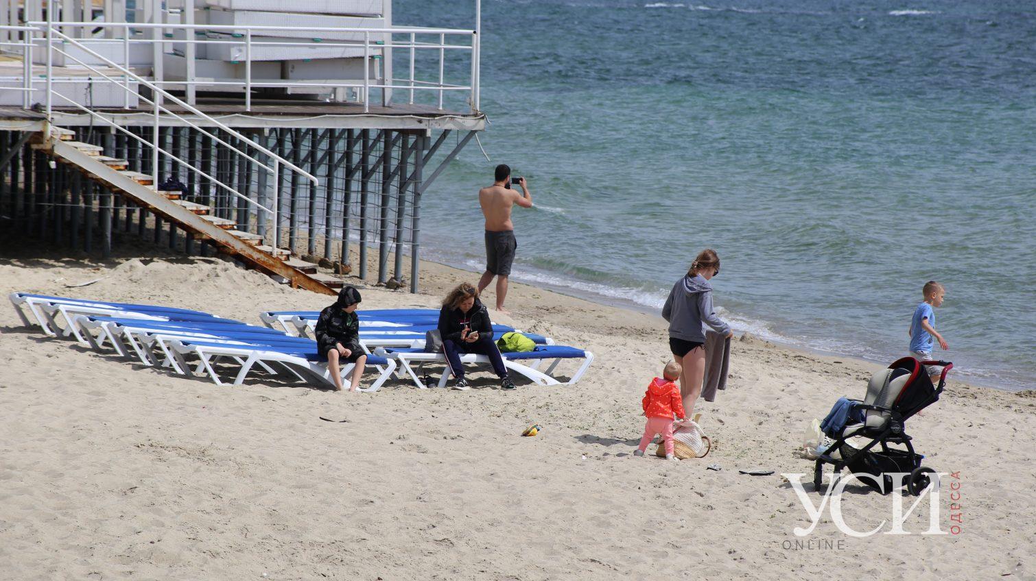 Можно купаться: Минздрав разрешит открыть пляжи «фото»