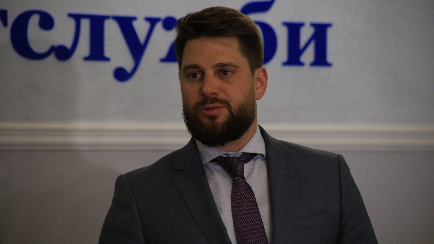 Глава Одесской таможни получил предупреждение о предстоящем увольнении «фото»