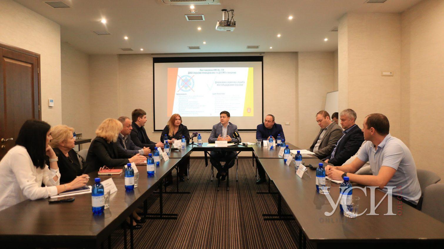 Реформа ГАСИ в Украине: в Одессе уже 60 самовольных объектов, а проверки запрещены (фото) «фото»