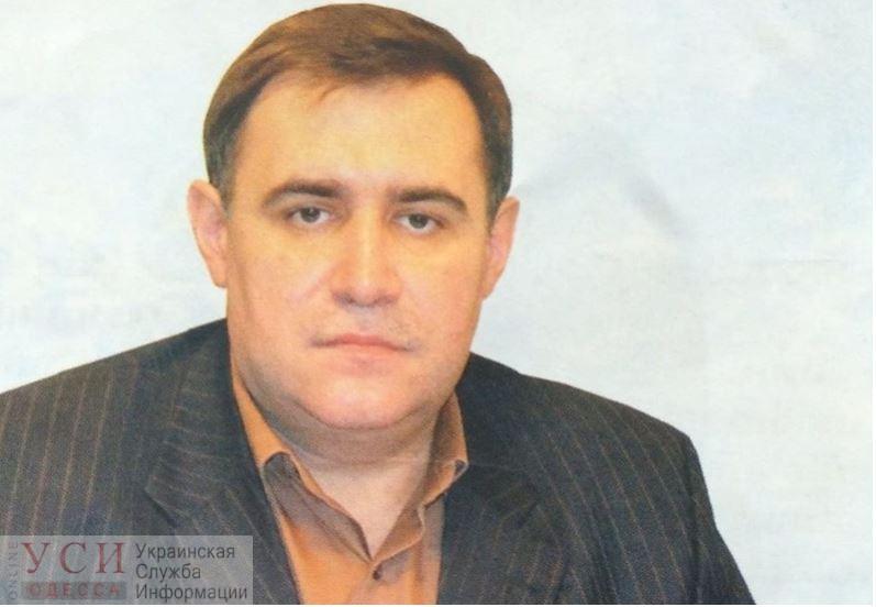 У Одесской таможни новое руководство: предыдущий начальник отстранен на время расследования «фото»