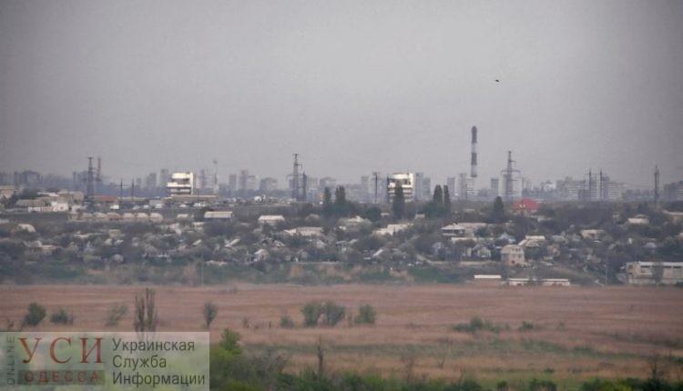 Очередной прожект мэрии: в Одессе предлагают развивать промышленность на полях фильтрации «фото»