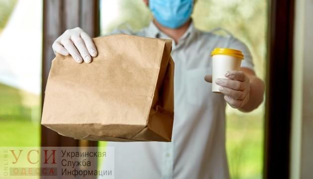 Бургеры, свиная кровь и тест на коронавирус, — что чаще всего заказывают одесситы в службе доставки «фото»
