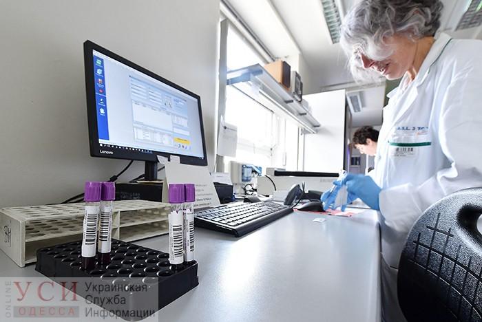 Ученые спрогнозировали время начала спада пандемии коронавируса в Украине «фото»