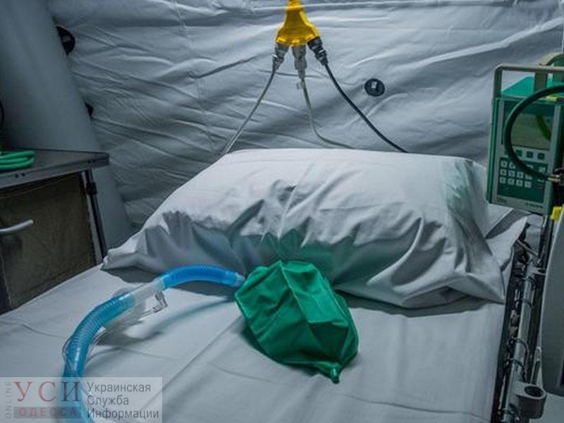 COVID-19: В Одессе умерли директор школы и врач-реаниматолог ОБНОВЛЕНО «фото»