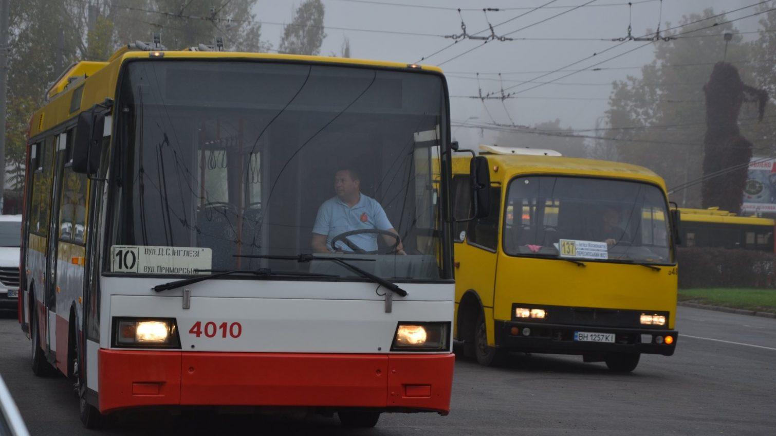 Из-за обвала дома на Торговой вместо троллейбуса №2 будет ходить электробус «фото»