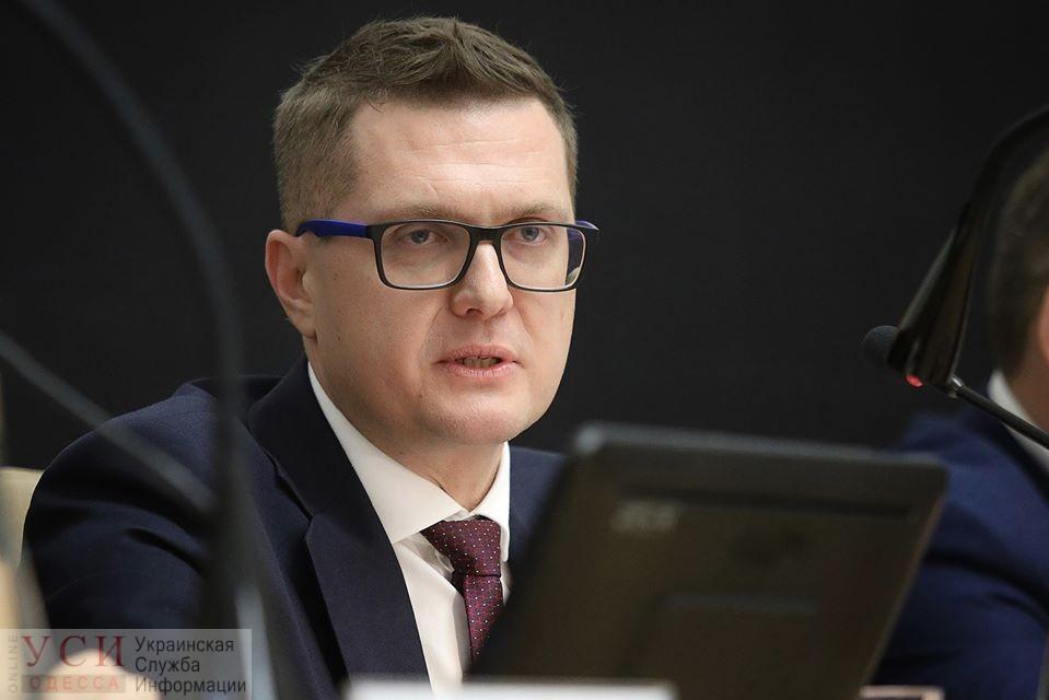 «Иностранные спецслужбы пытаются раскачать ситуацию на Одесчине», – глава СБУ «фото»