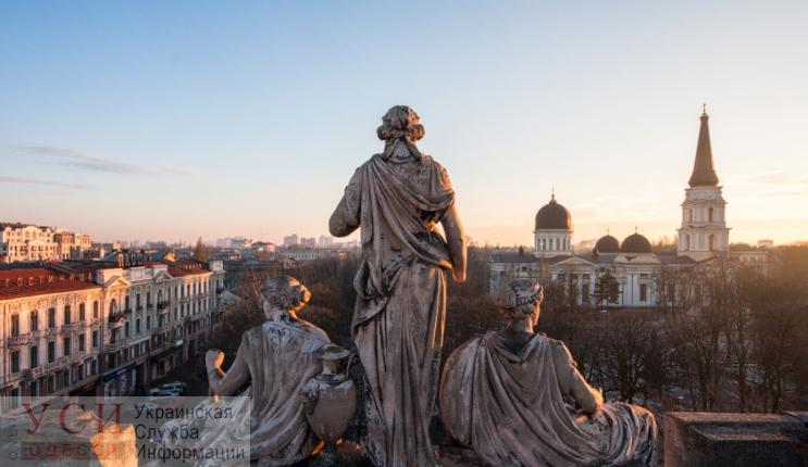 Киевский институт займется историко-архитектурным планом Одессы: аналогичная работа в столице вызвала возмущение «фото»