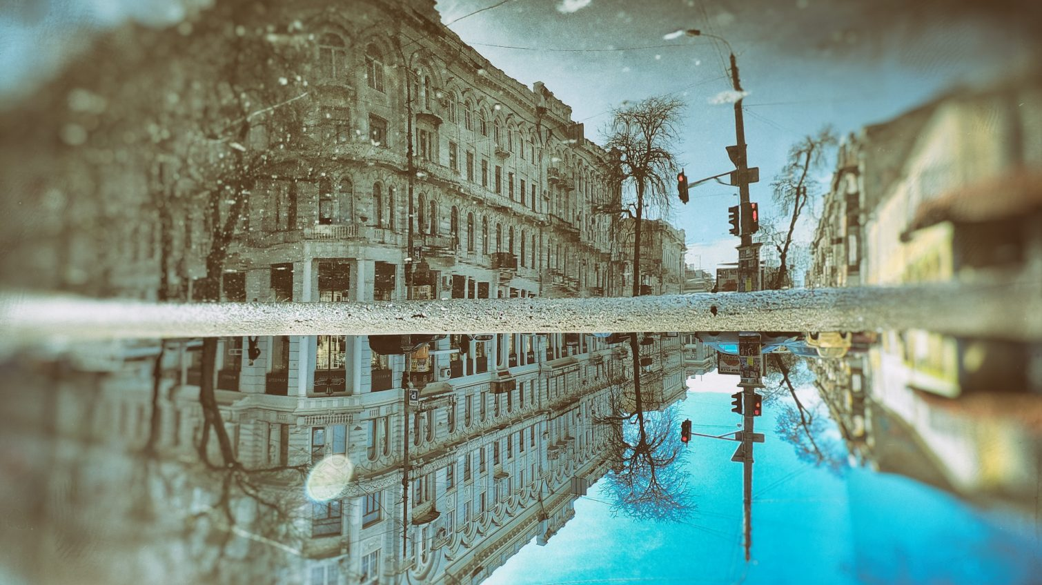 Одессе обещают пасмурную субботу и ливень «фото»