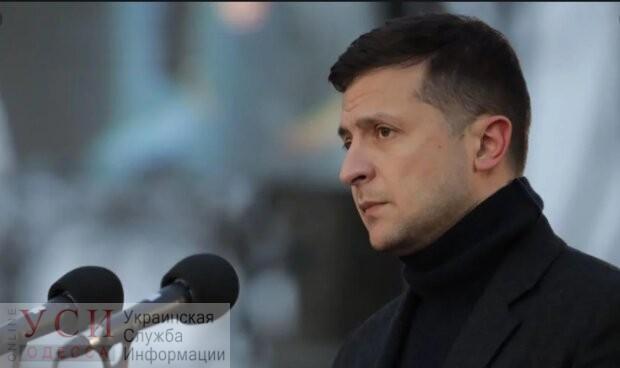 Зеленский о трагедии 2 мая: «Государство должно сделать все для расследования» «фото»