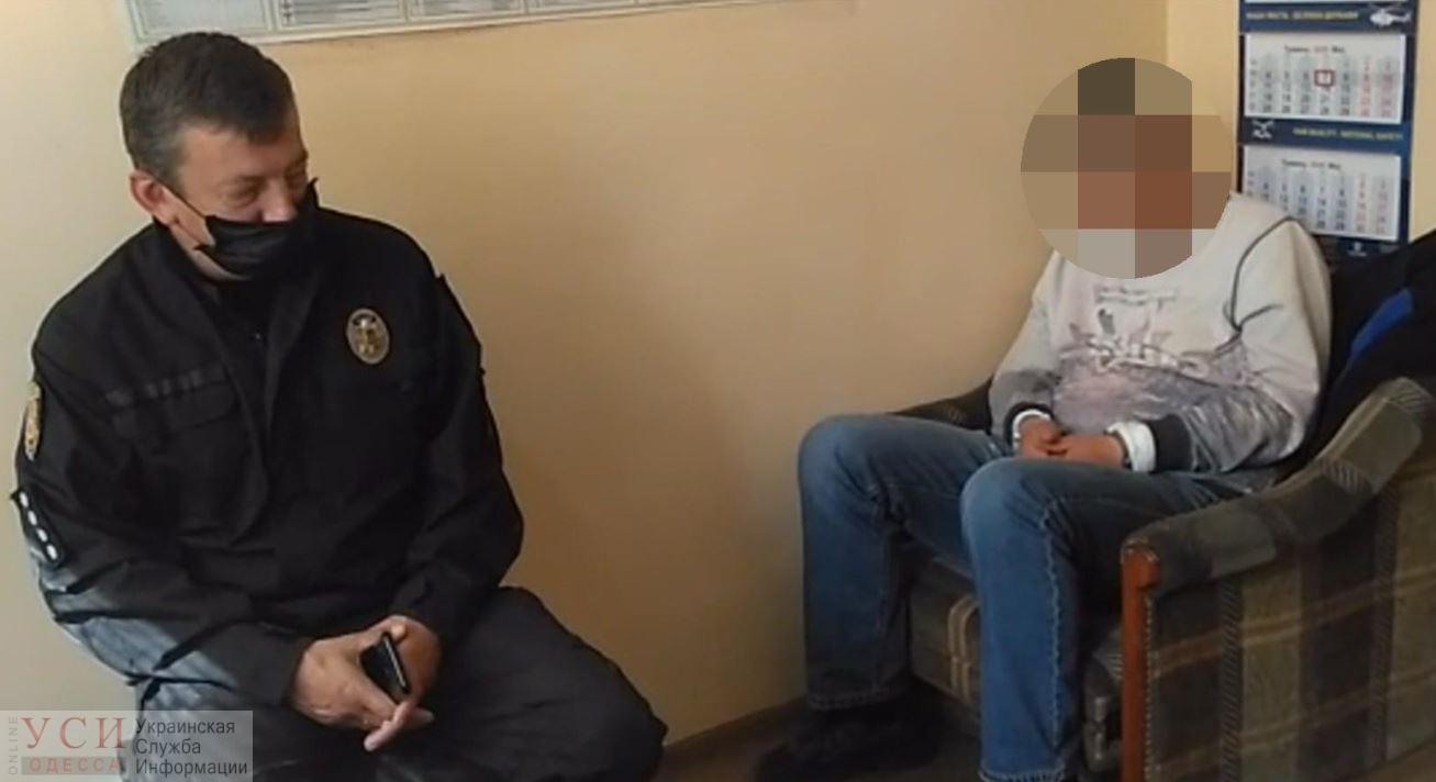 Полиция задержала подозреваемого в ночном убийстве на Черемушках (фото, видео) «фото»
