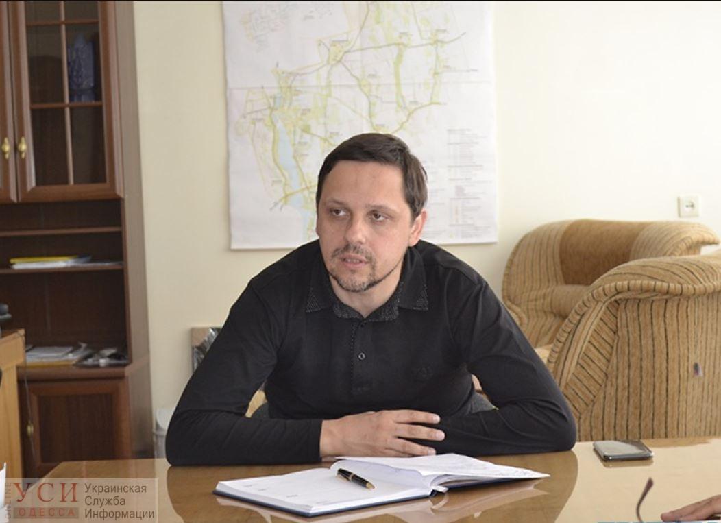Обязанности уволенного Свичинского будет исполнять руководитель аппарата ОГА «фото»