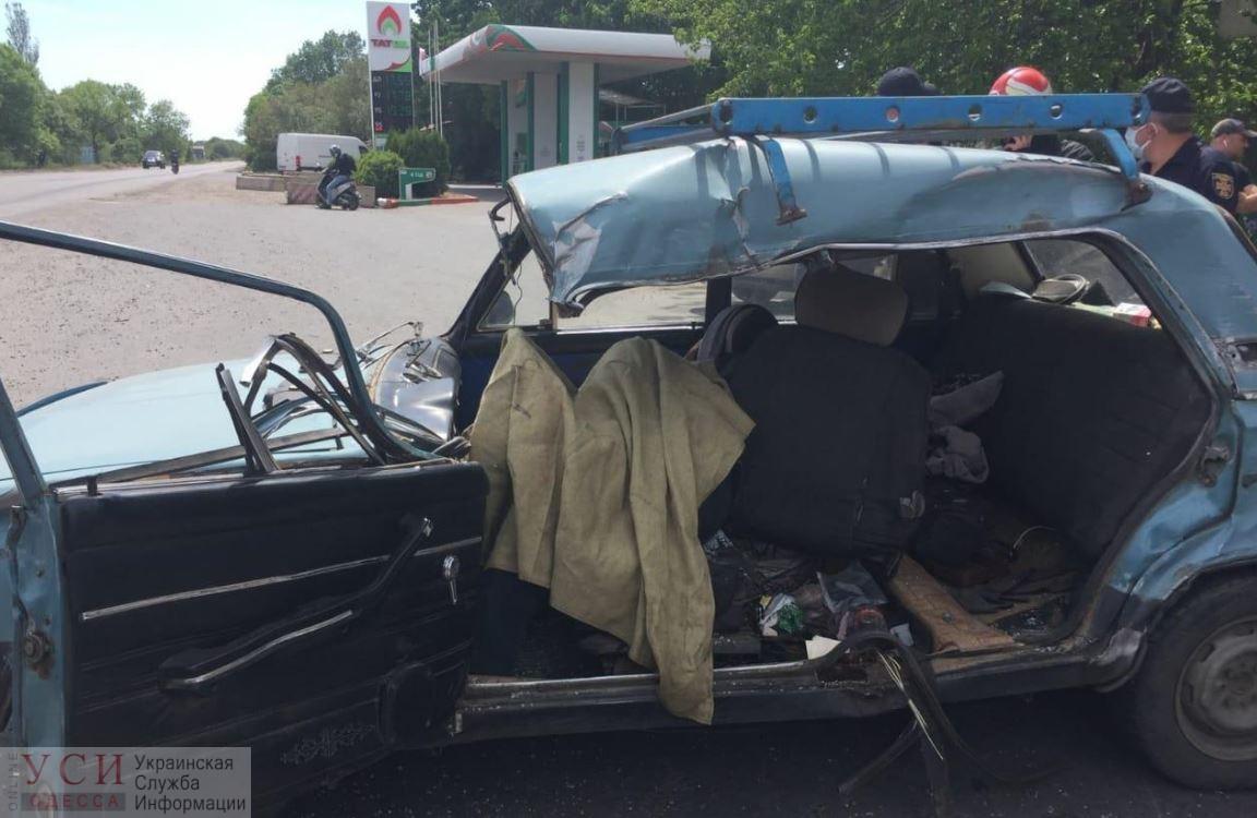 Смертельное ДТП в Одесской области: погибший ехал на суд по другой смертельной аварии (фото, видео) «фото»