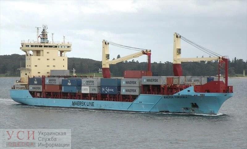 Украинских моряков освободили из плена африканских пиратов «фото»