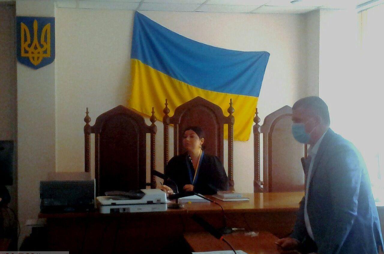 Преподавательницу сгоревшего колледжа на Троицкой поместили под домашний арест (фото) «фото»