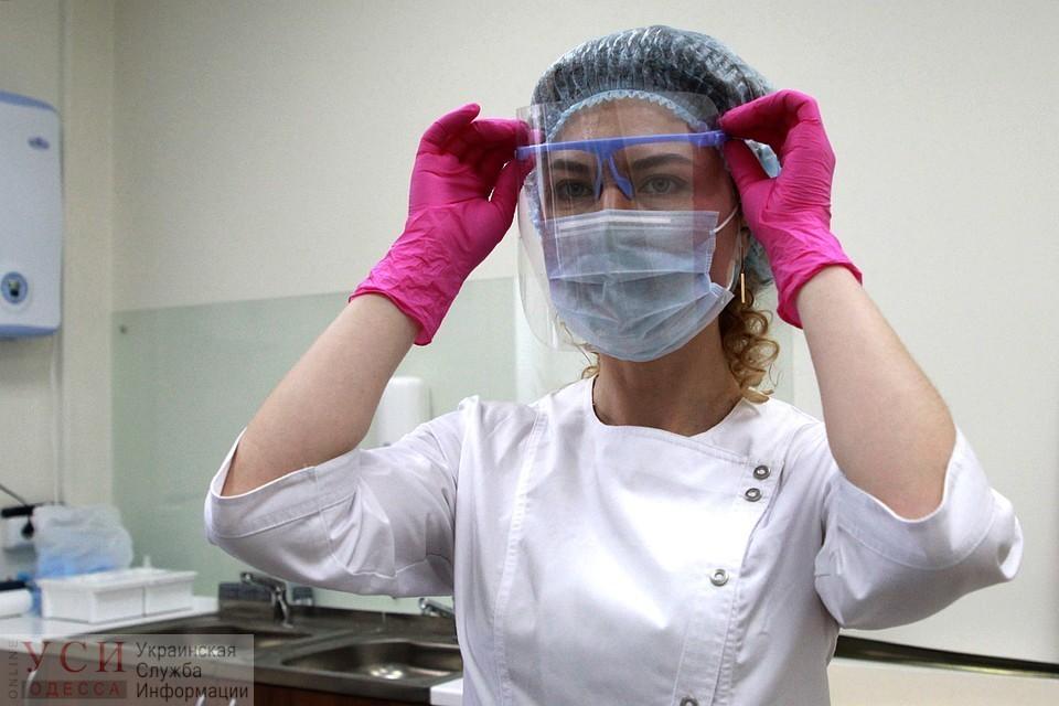 В одесской инфекционке будут испытывать украинский препарат против коронавируса «фото»