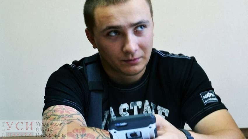 Дело Стерненко: Исайкулу и погибшему Кузнецову объявили подозрение «фото»