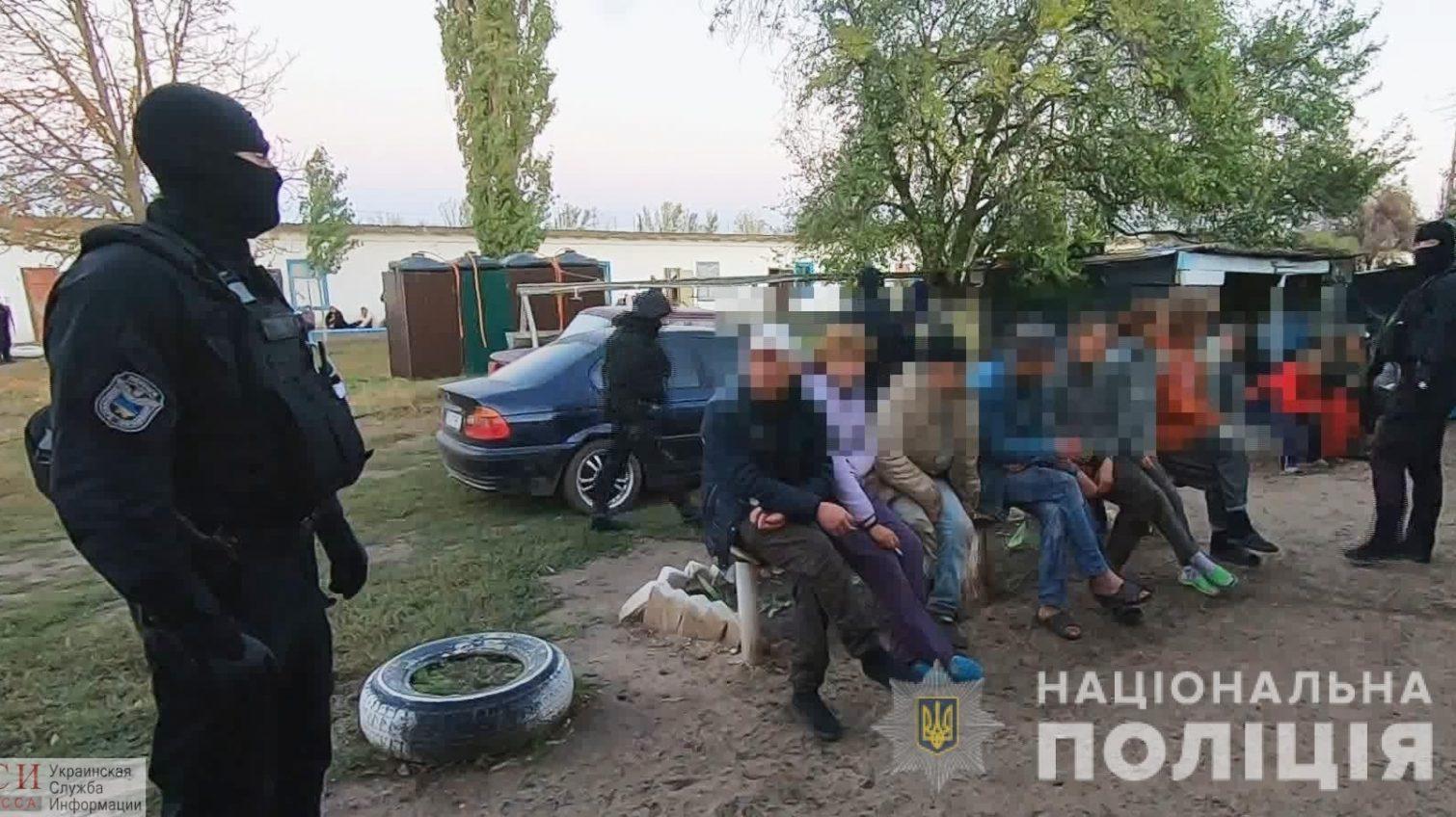 В Днепре будут судить банду, отправлявшую людей в рабство в Одесскую область «фото»