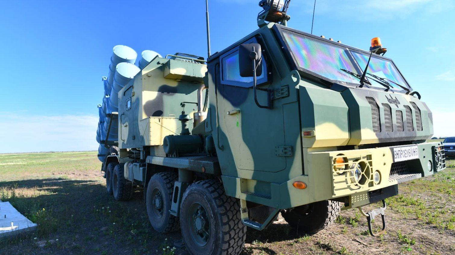 В Одесской области начались очередные испытания противокорабельных ракет «фото»