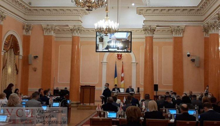 Полиция так и не наказала чиновников Одесской мэрии за отказ закрыть рынки «фото»