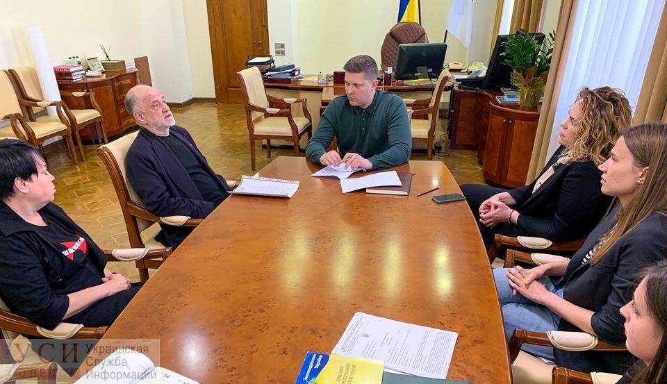 Куцый обещает, что контракт с Ройтбурдом не будет расторгнут «фото»