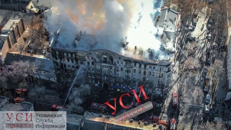 Дело о трагическом пожаре на Троицкой в суде: в нем 4 обвиняемых, среди них остался Хаецкий «фото»
