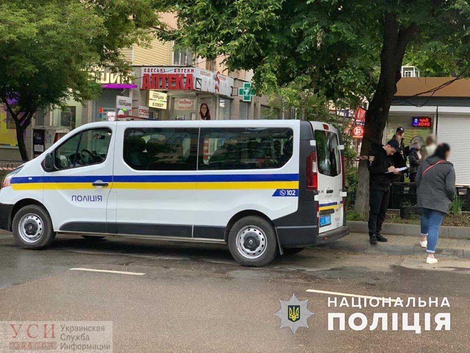 Стрельба и поножовщина на поселке Котовского: есть раненый (фото) «фото»