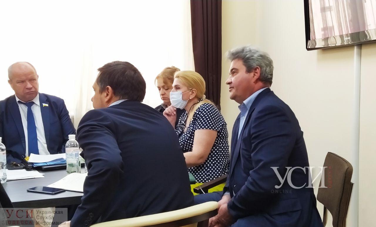 Куцый выбрал себе нового советника по вопросам медицины из Киева «фото»