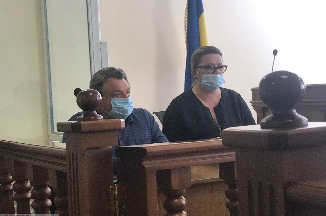 Силовой разгон под ОГА: в суде допросили свидетеля избиения митингующих, остальные не пришли «фото»