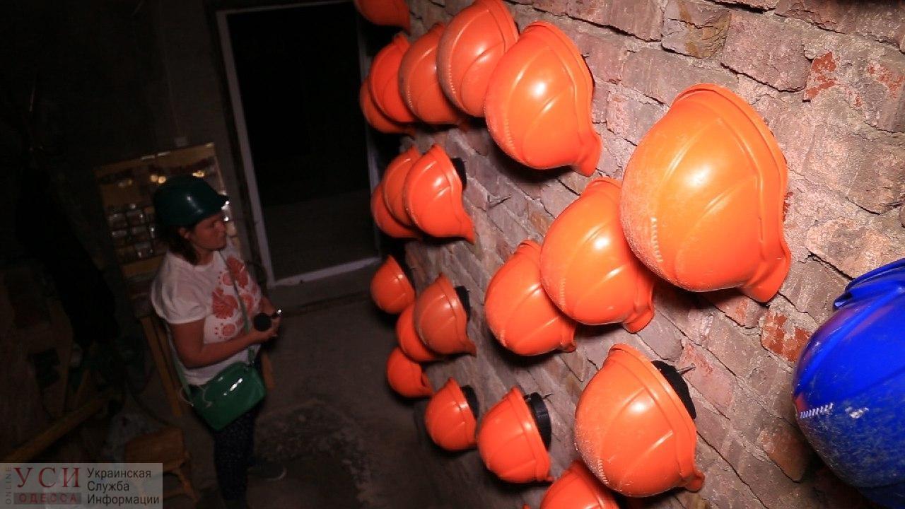 Бункер, подземные озера и карстовые пещеры: экскурсия в катакомбы на Молдаванке (фото, видео) «фото»