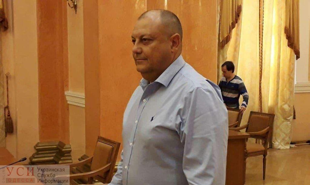 Топ-чиновники мэрии на скамье подсудимых: новые детали аферы с кладбищенской землей «фото»