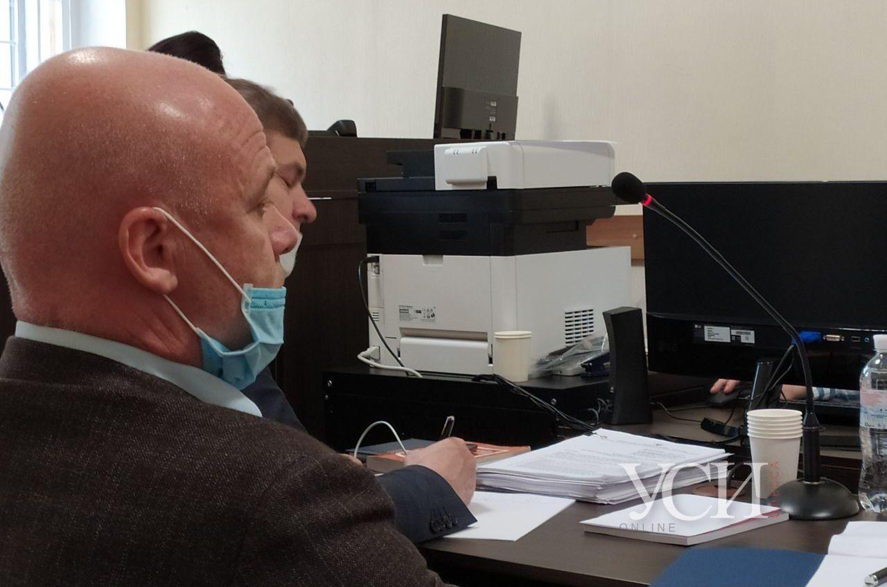 У справі Труханова щодо ймовірної «брехні» в деклараціях Антикорсуд досліджує дані з планшету «ексдружини» (фото, текстова трансляція) «фото»