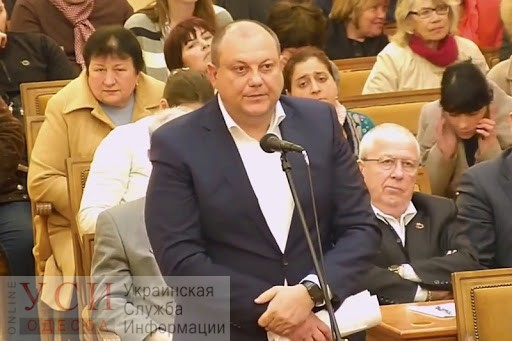 «Обезглавленная» коммунсобственность Одессы: расследование затягивается на месяцы «фото»