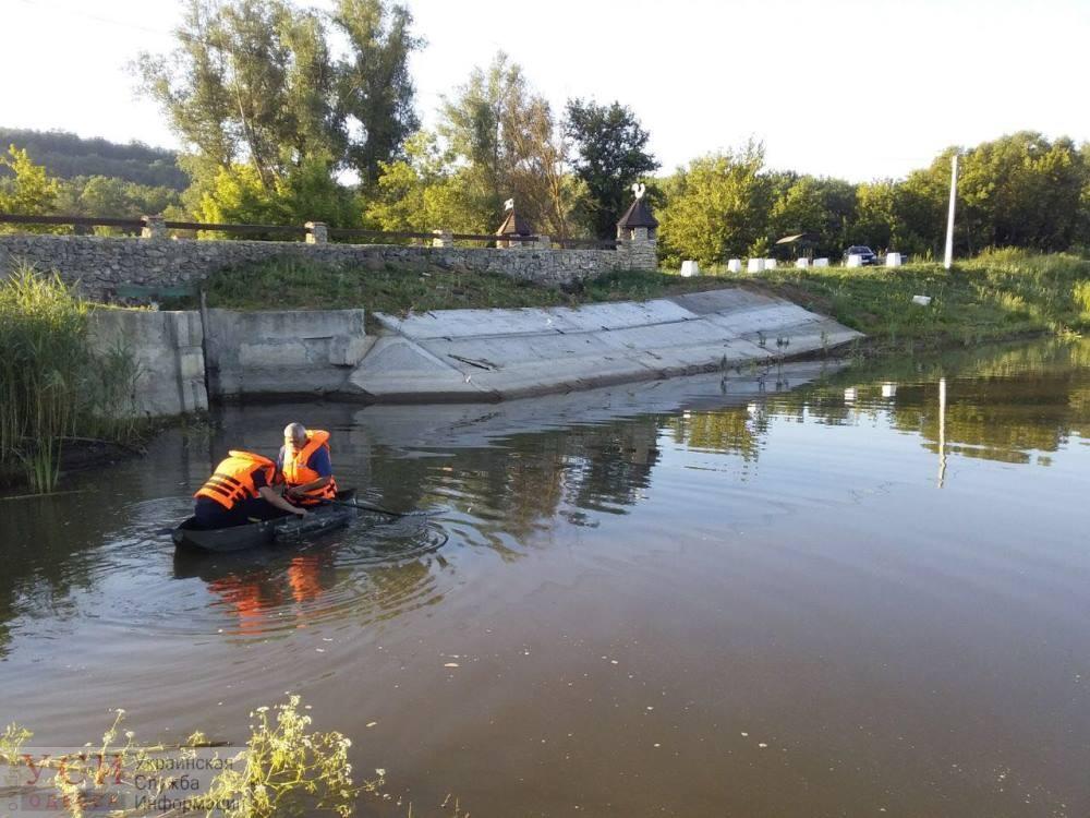 В Одесской области разыскивают мужчину, который ушел купаться на пруд и не вернулся «фото»