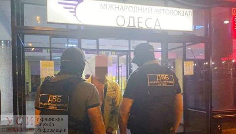 Спустя 7 лет: в Одессе задержали иностранца, которого разыскивали за изнасилование «фото»