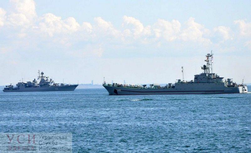 «В закрытом режиме»: военно-морской парад ВМС в Одессе проведут онлайн «фото»