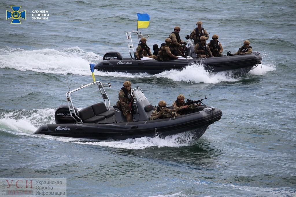 В курортной зоне Одесской области пройдут антитеррористические учения, будут проверять документы «фото»