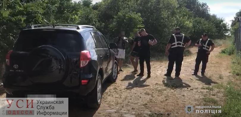 Жителя Южного, который стрелял по машине одесского активиста, отправили в СИЗО «фото»