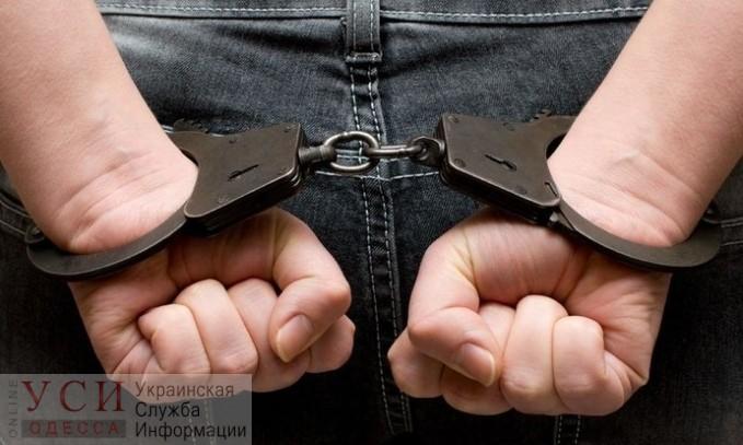 В Болграде домашний тиран заявил, что его избили полицейские «фото»