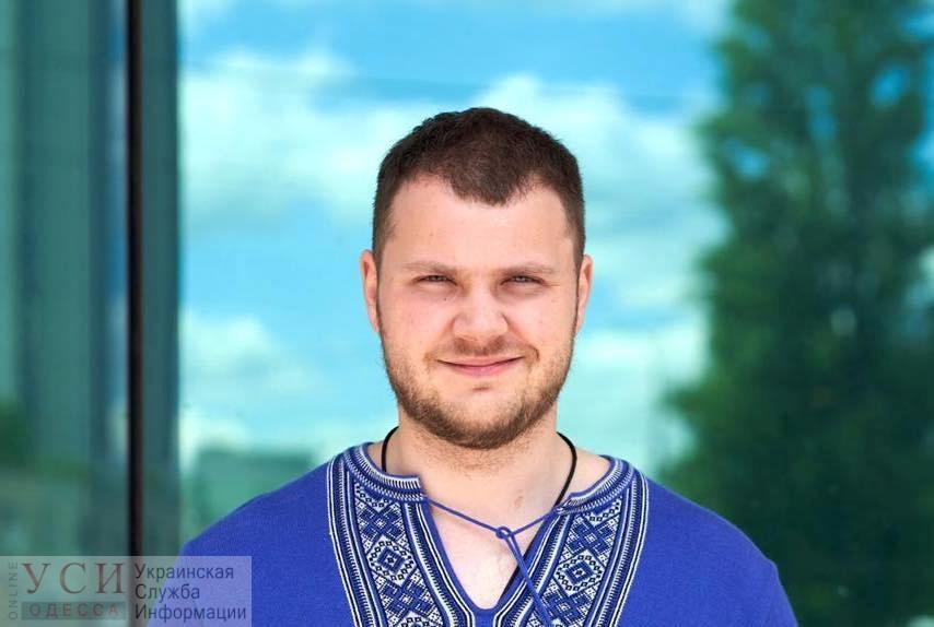 В Одессе Криклий будет решать судьбу Delfi «фото»