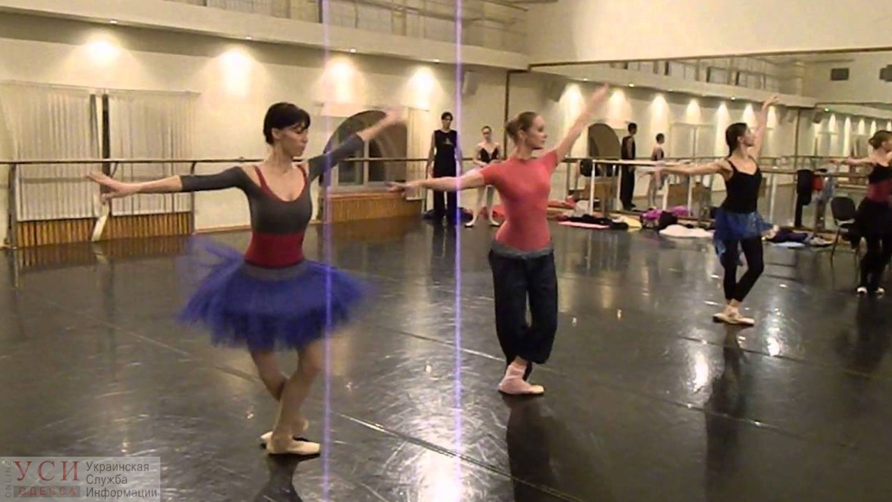 Оперный Одессы возвращается после карантина: репетиции начнутся с 1 августа «фото»