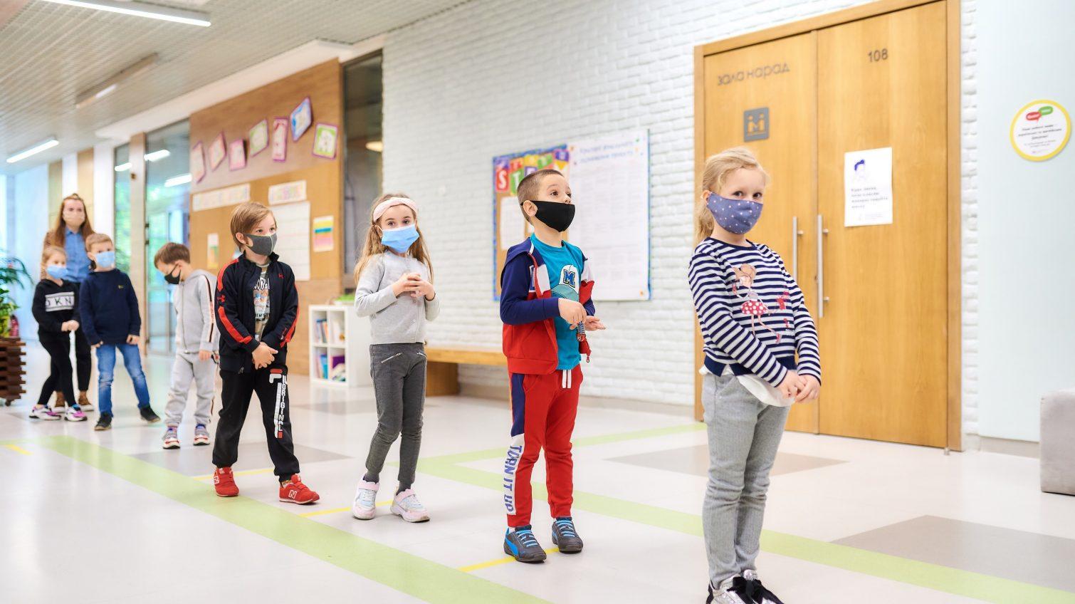 В Одессе хотят отправить детей в школу недистанционно с 1 сентября «фото»