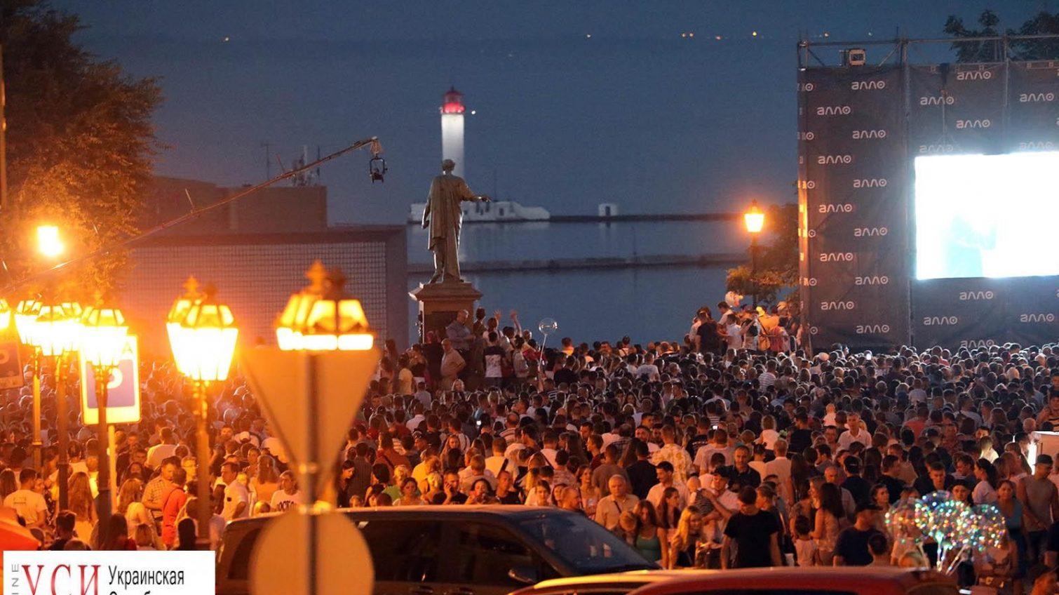 На празднование Дня города во время карантина потратят больше 4 миллионов гривен «фото»