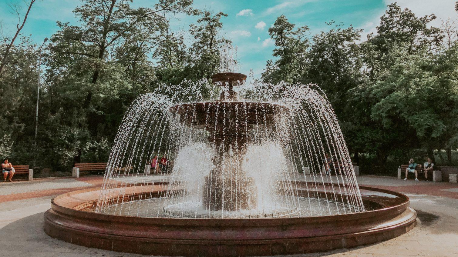 В Одессе обещают жаркую субботу, а в области – грозу «фото»