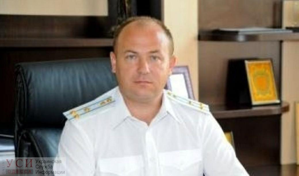 Прокуратуру Одесской области возглавил Вадим Вениславский «фото»