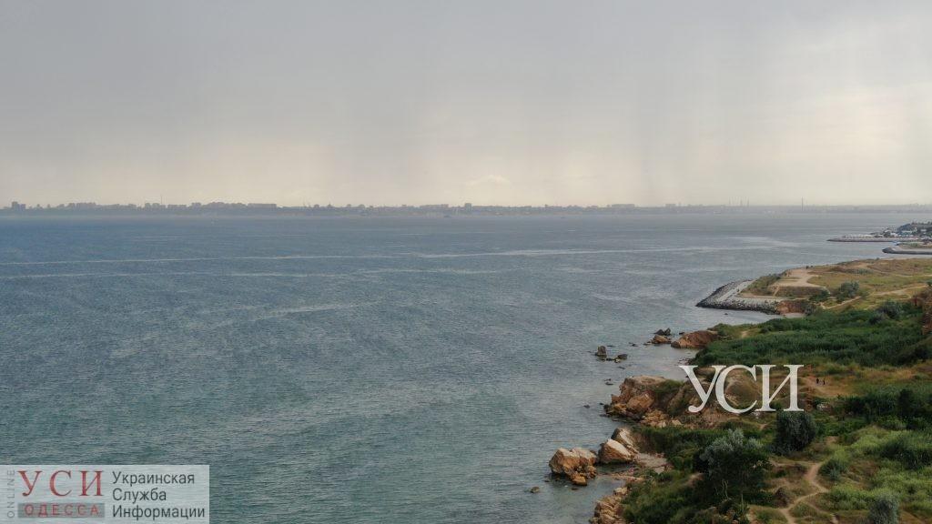 В пятницу в Одессе и области ожидается дождь с грозой «фото»