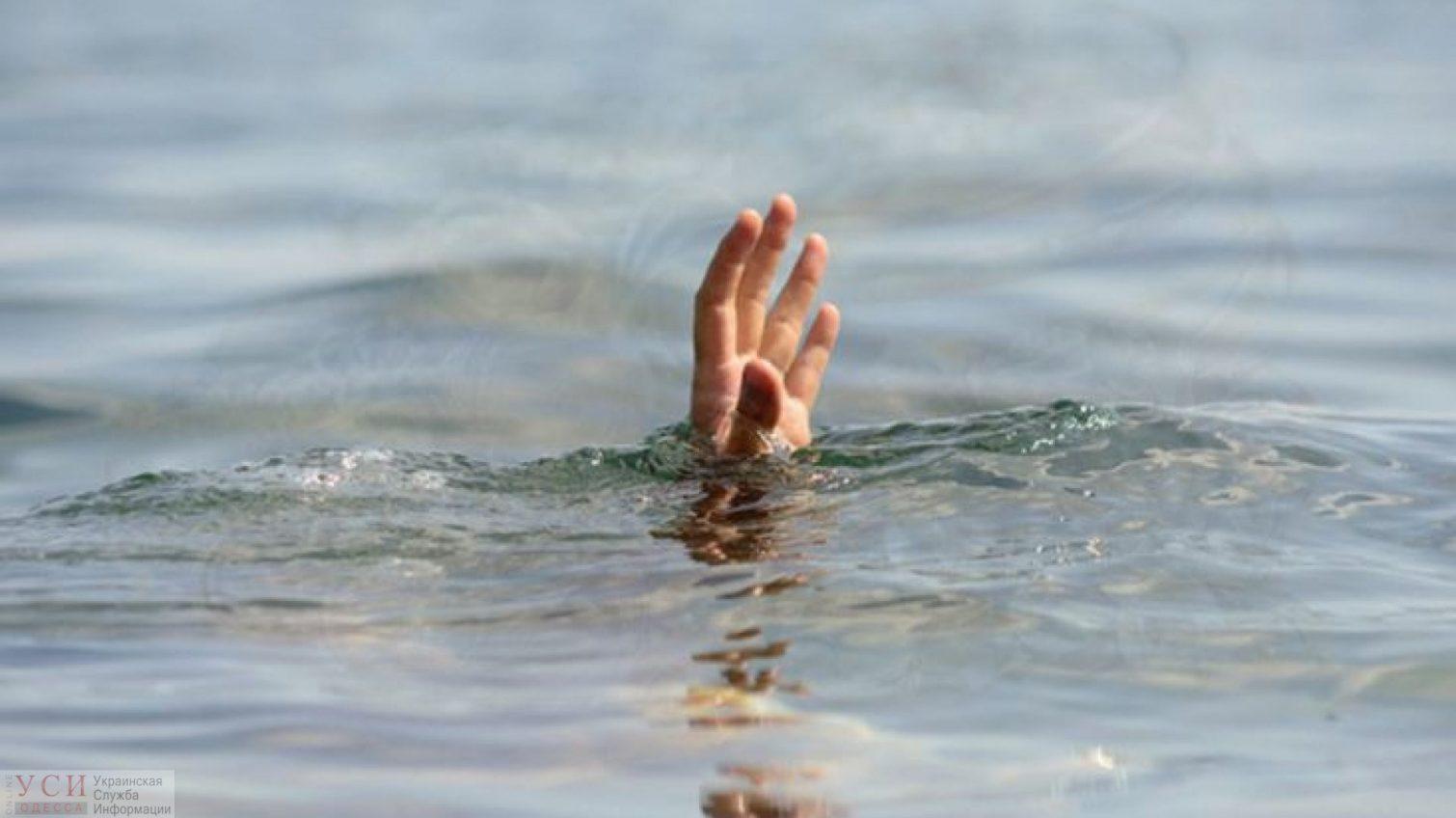 На пляже в Лузановке утонула женщина «фото»