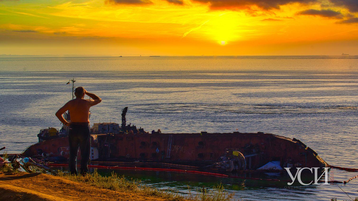 Уютные закаты и вечерние променады: красивая Одесса в преддверии августа (фоторепортаж) «фото»