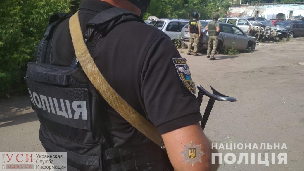 Миргородский Рэмбо: «полтавский террорист» продолжает прятаться в лесу «фото»